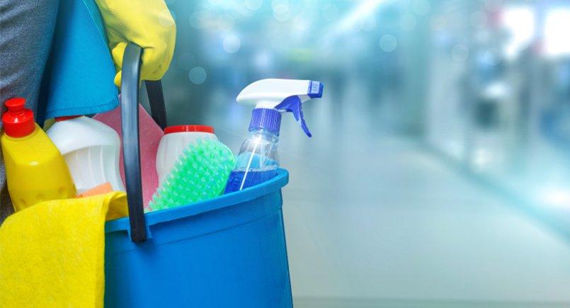 5 equipamentos de limpeza profissional para aumentar a produtividade