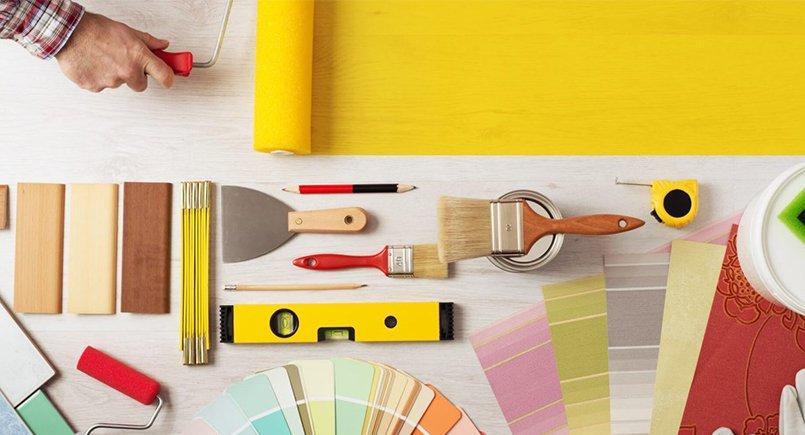 Reforma em casa: tudo que você precisa saber