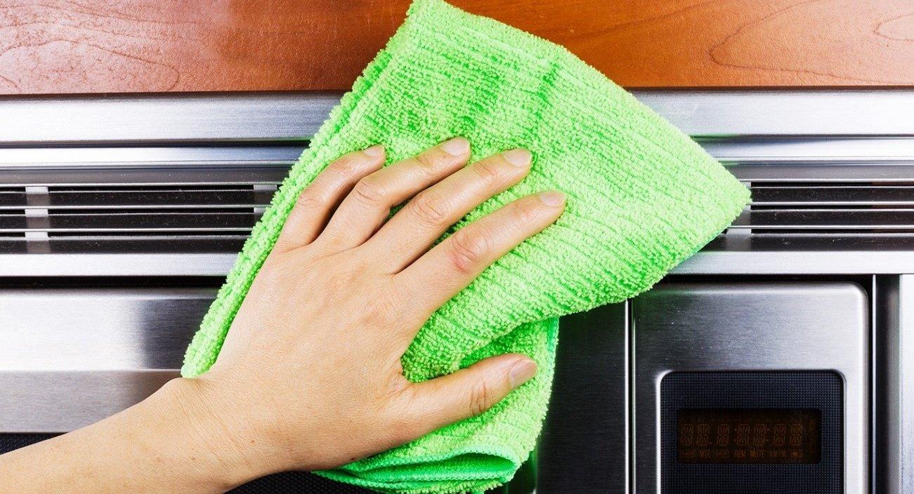 Conheça truques para uma limpeza de casa rápida