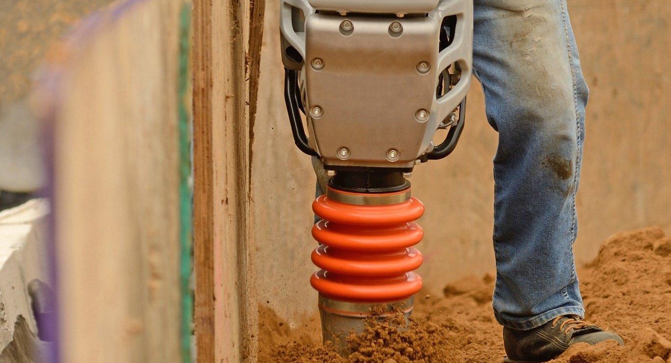 Principais ferramentas para a construção civil