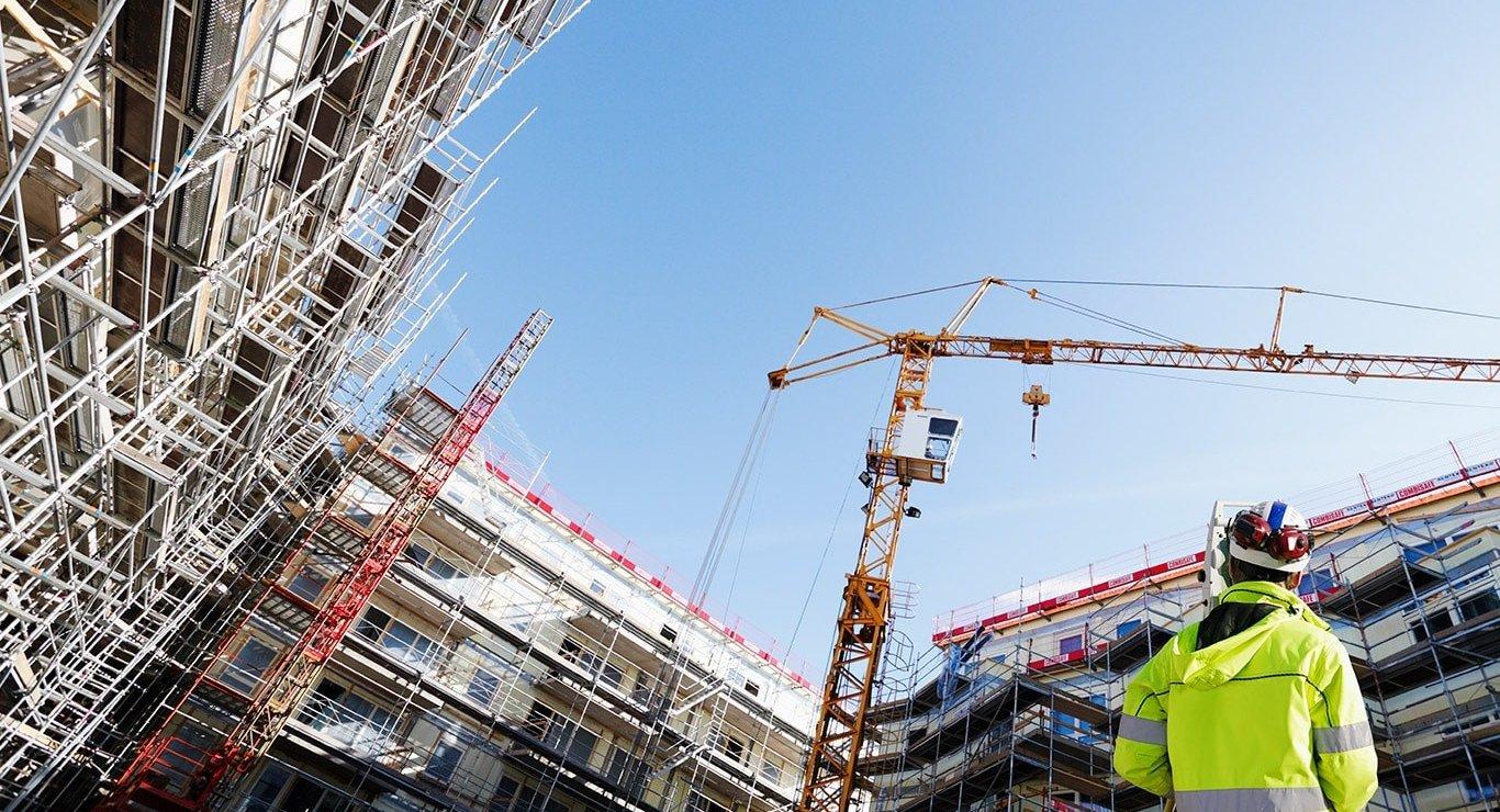 5 benefícios que a locação de equipamentos de construção civil traz para você