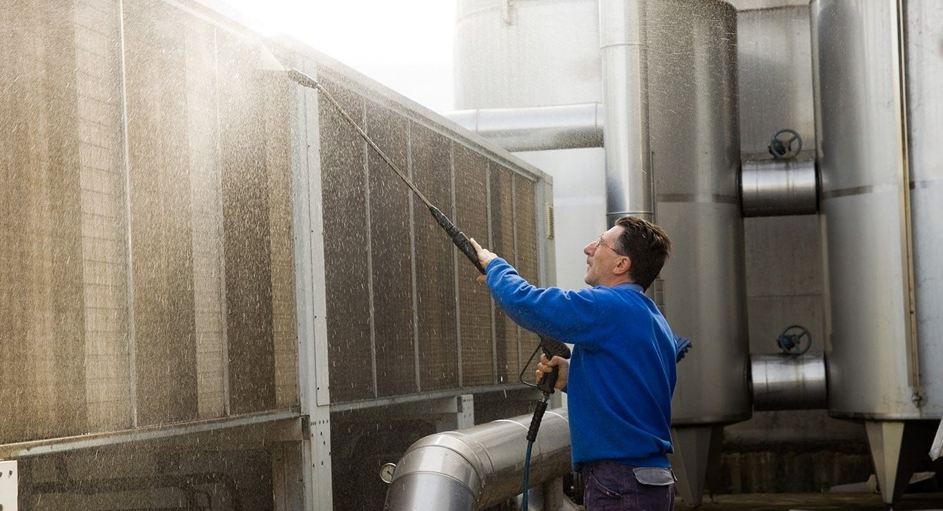 Lavadora de alta pressão: quais as suas vantagens?