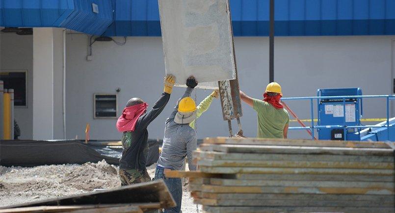 Como fazer a gestão de obra para a construção civil?