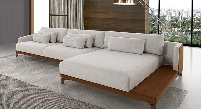 5 maneiras de aumentar a durabilidade do sofá