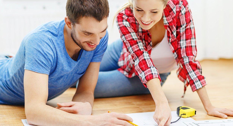 Pretende iniciar 2019 reformando sua casa?