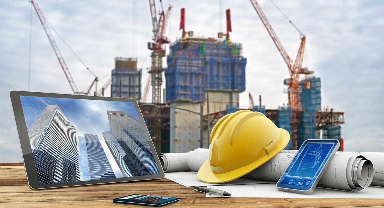 Equipamentos de construção civil: alugar ou comprar?