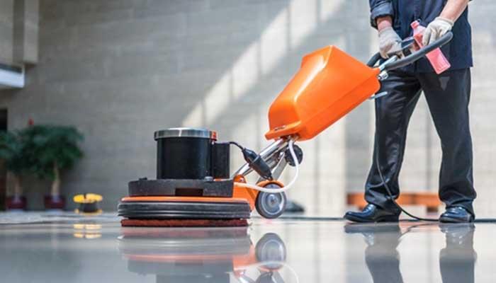 Cuidados especiais em limpeza de empresas no inverno!