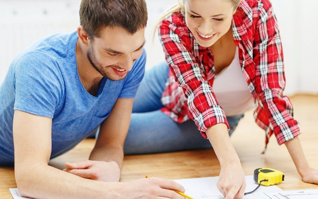 Pretende iniciar o ano reformando sua casa? Confira nossas dicas