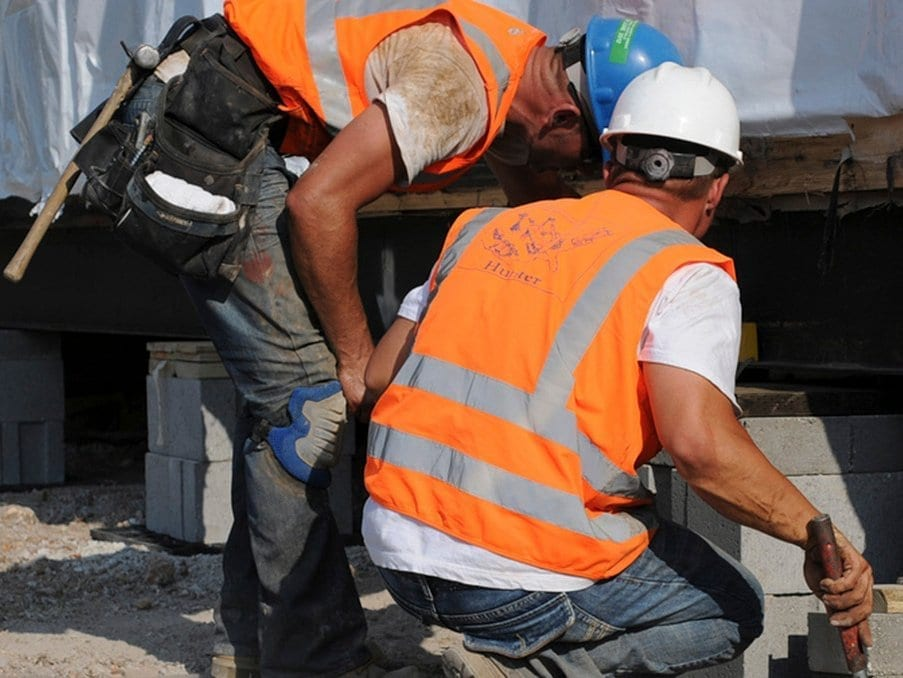 A tecnologia como aliada na construção civil