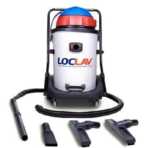 Aspirador Industrial 80 litros