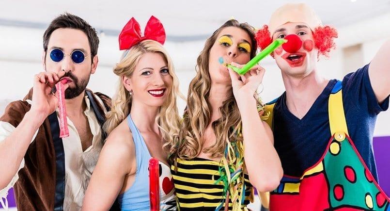 Aluguel de gerador para festas de carnaval: vale a pena!